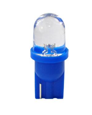 LED   Diode L010   W5W Diffusiv, Blau