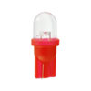 LED   Diode L010   W5W Diffusiv, Rot