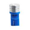 LED   Diode L014   W5W HP Blau
