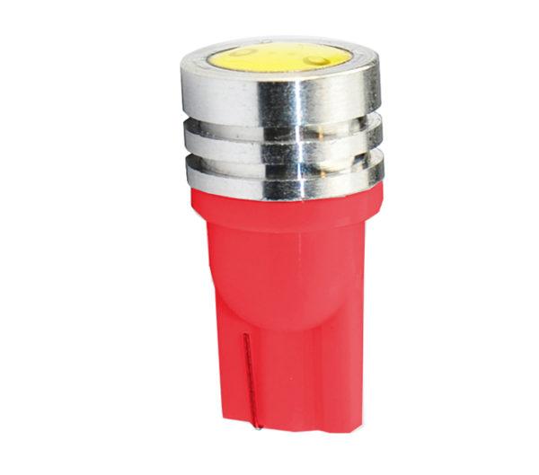 LED   Diode L014   W5W HP Rot