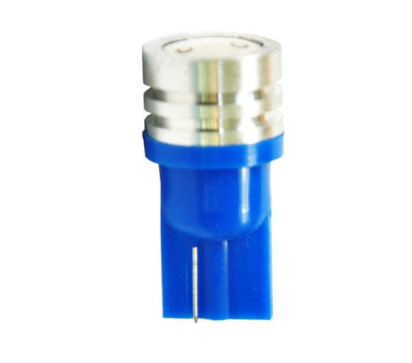 LED   Diode L015   W5W HP 1W Blau