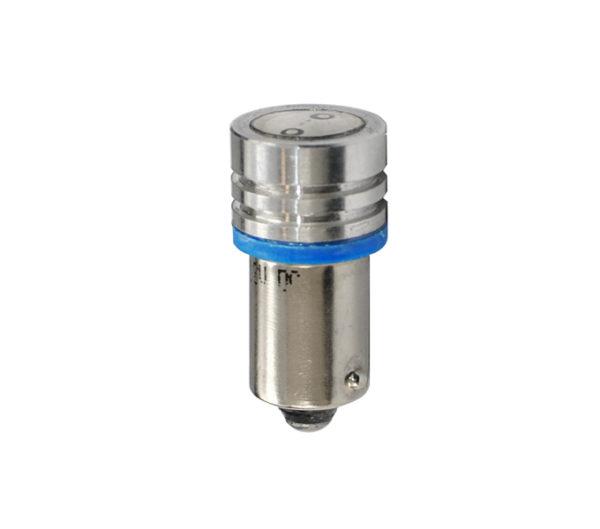 LED   Diode L016   Ba9s HP 1W Blau