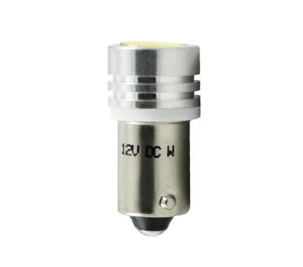 LED   Diode L016   Ba9s HP 1W Wei?