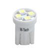 LED   Diode L017   W5W 4x SMD3528 Wei?