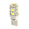 LED   Diode L018   W5W 9xSMD3528 Blau