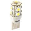 LED   Diode L018   W5W 9xSMD3528 Gelb