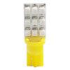 LED   Diode L021   W5W seitlich gerichtet 9xSMD3528 Gelb