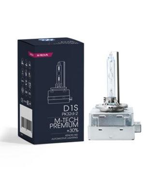 Xenon D1S Premium ZMD1S43