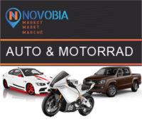 Auto & Motorrad Teile