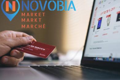 Novobia Marketplace Germany
