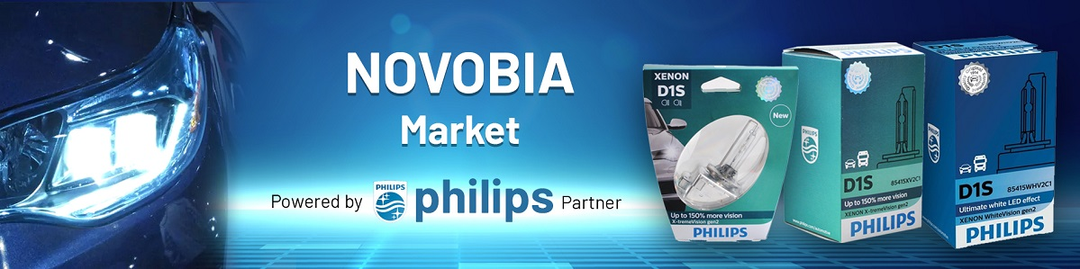 Philips Novobia Germany