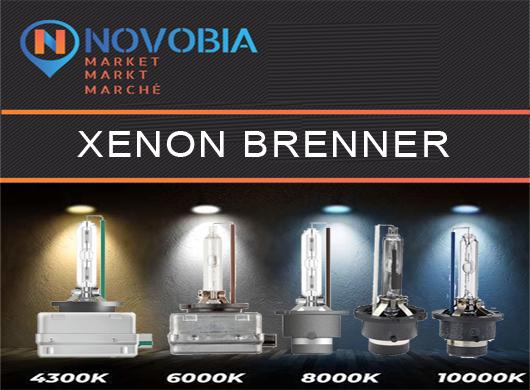 Xenon Brenner für Xenon Scheinwerfer