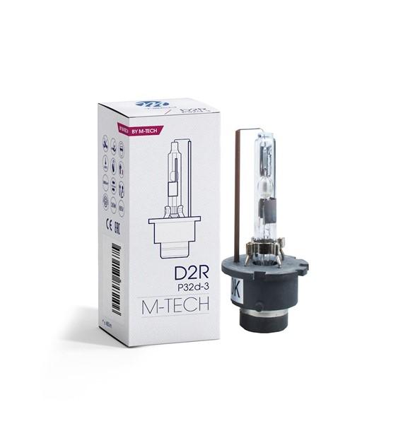 D2R Xenon 6000K Basic